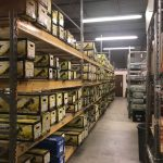 A Fast Auto Parts Warehouse Review