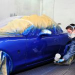 Automotive Painting and the body Specialist Courses