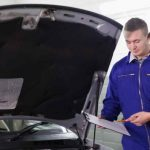 Estimate Vehicle Repairs