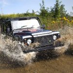 Off-Road Driving Tips