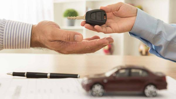Purchasing a Second Hand Vehicle Doesn't Have to become Dangerous