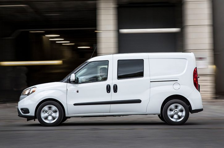 Get the Best Van Rentals Meeting your Business Needs