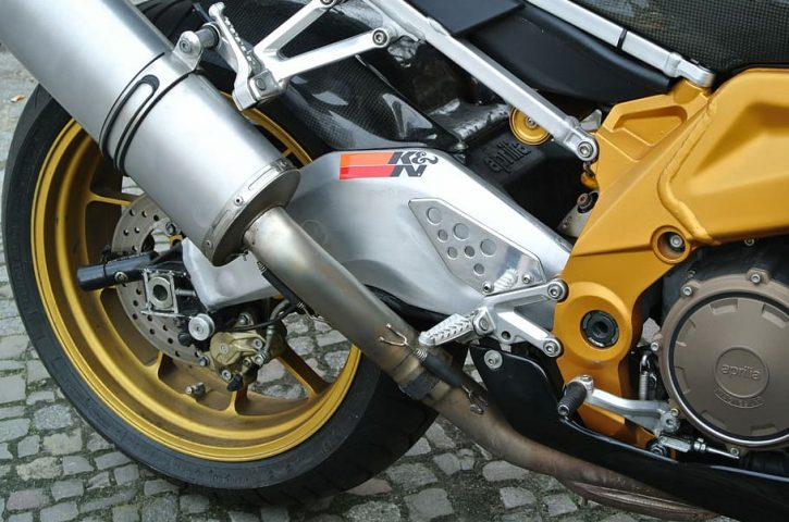 3 Tips For Finding the Perfect Used Motorcycle For You