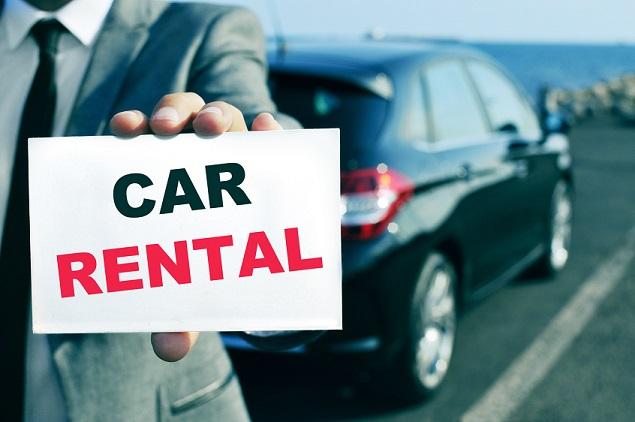 A guide for selecting car rentals